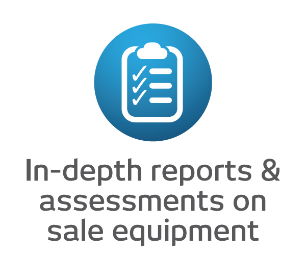 Reports & Assessments